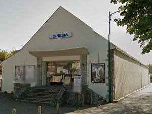 cinéma 3D le Richemont à Sarzeau