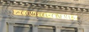 cinéma 3D Comedia à Sète