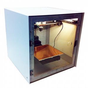 imprimante 3D de la marque Solidoodle