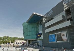 cinema 3D UGC Cinécité à Strasbourg