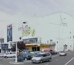 cinéma 3D Pathé Belle Epine à Thiais