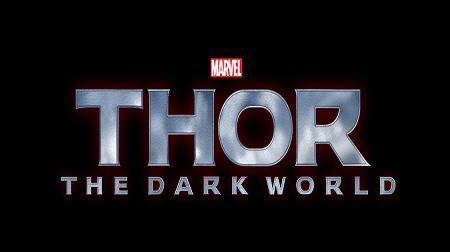 affiche Thor 2: Le Monde des ténèbres
