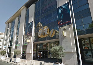 Cinéma 3D Toulon