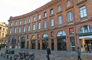 le Gaumont Wilson à Toulouse