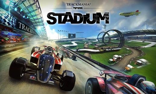 image Trackmania 2 stadium