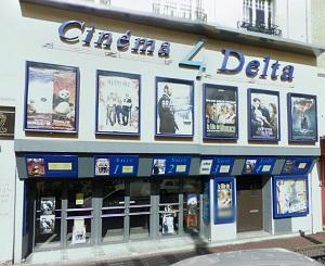 cinéma 3D les 4 Deltas à La Varenne Saint Hilaire