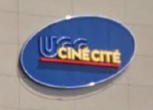 cinéma 3D UGC Ciné Cité à Villeneuve d'Ascq