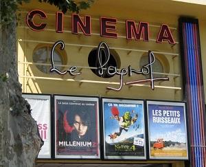Cinéma Le Pagnol à Aubagne