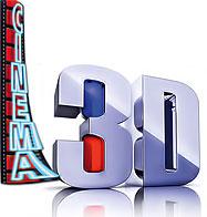 Logo ciné 3D