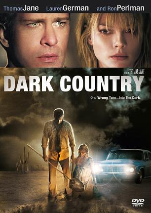 affiche Dark Country