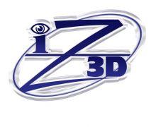 Logo de la marque iz3d
