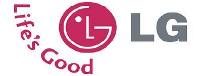 logo LG CES2011