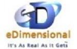 Logo edimensional