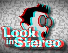 illustration du site Look In Stereo