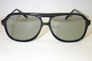 lunettes 3D passives.