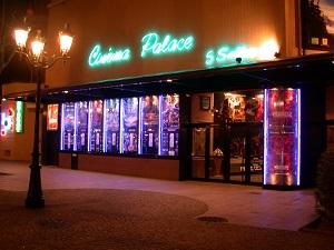 Cinéma Palace à Montelimar