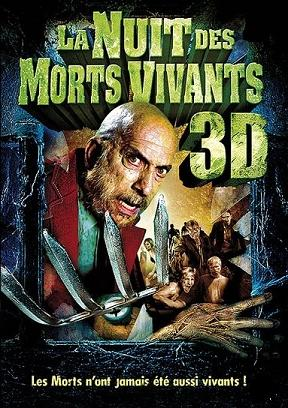 affiche du film La Nuit des morts-vivants