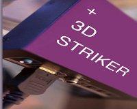 boitier 3D Striker