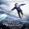 affiche Les cinq légendes (Rise of the guardians)