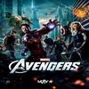 affiche Avengers