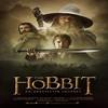 affiche Bilbo le Hobbit