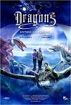 affiche DRAGONS 3D – Mythes ou réalité