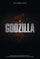 affiche Godzilla