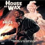 L'homme au masque de cire (house of wax)