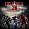 affiche Iron Man 3