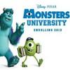 affiche Monstres et Cie 2, Monstres Academy