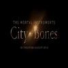 affiche The mortal instruments: La cité des ténèbres