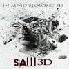 affiche Saw 3D: Chapitre final