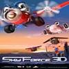 affiche Sky Force 3D