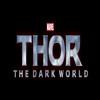 affiche Thor 2, Le Monde des ténèbres