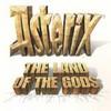 affiche Astérix: Le domaine des Dieux