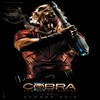 affiche Cobra, le pirate de l'espace