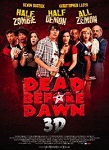 affiche dead before down