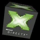 logo direct X