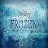 affiche Frozen: la reine des neiges