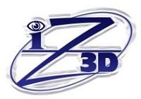 logo Iz3d