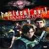 affiche Resident Evil: Damnation