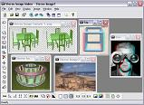 StereoImageMaker, création et édition d'images 3D stéréo.