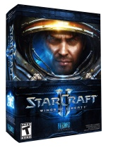 image starcraft2 patch 3D stéréo